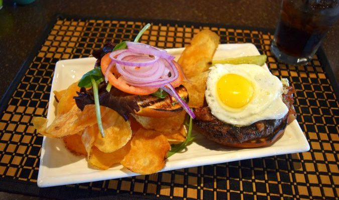 Best Burger in Erie County? Hard to argue!!!