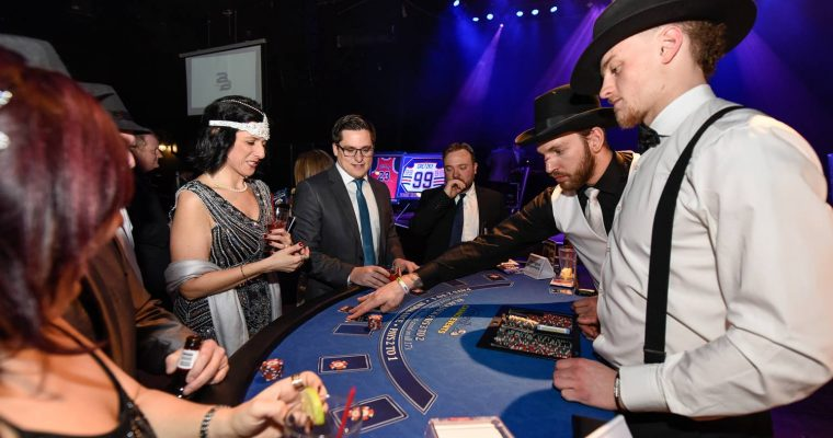 Buffalo Sabres' Zach Bogosian gearing up for another Casino for a Cause